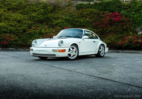 1990 Porsche 911 964 Carrera 2 in excellent condition for sale