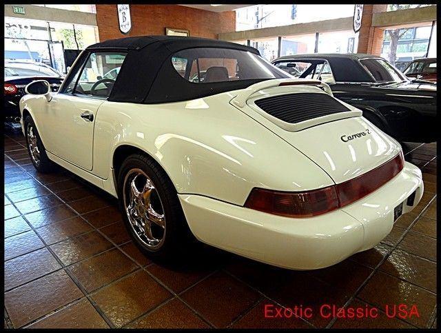 1994 Porsche 964 Carrera 2 in PERFECT CONDITION