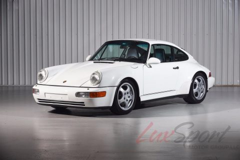 STUNNING 1994 Porsche 964 Wide Body for sale