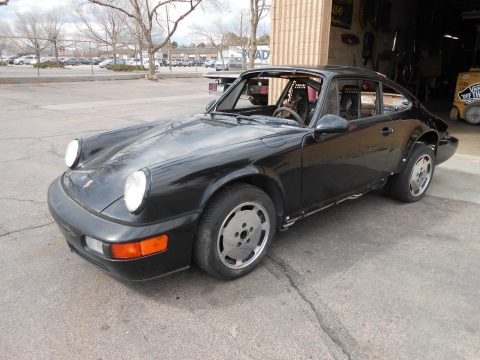 1992 Porsche 911 – Great Project Race Car for sale