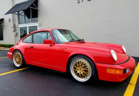 1991 Porsche 911 1991 Porsche 964 C4 – DRIVES FANTASTIC for sale