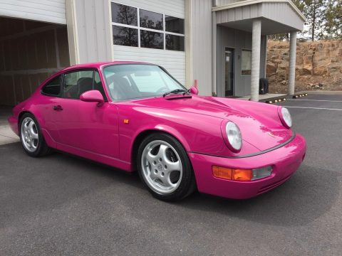 AMAZING 1992 Porsche 964 RS for sale