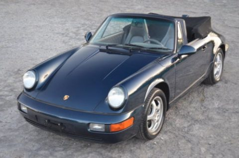 STUNNINGLY BEAUTIFUL 1993 Porsche 911 for sale