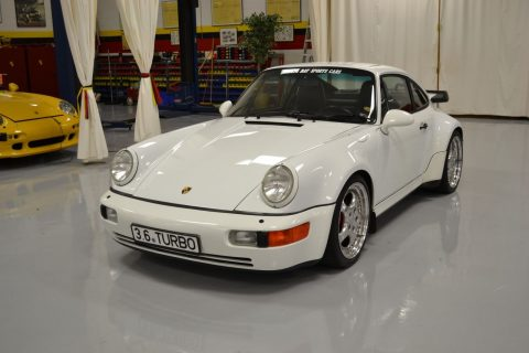 VERY NICE 1994 Porsche 964 Turbo for sale