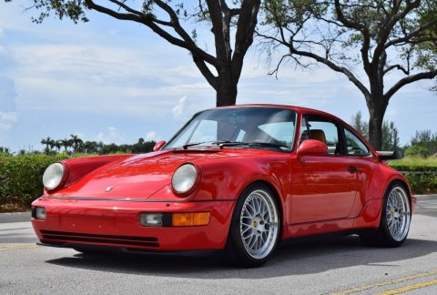 1992 Porsche 911 Turbo 964 965 3.3L – Original Condition for sale