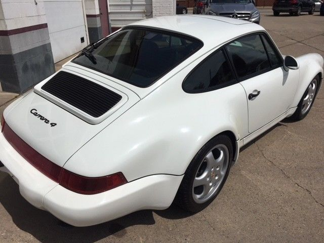 BEAUTIFUL 1994 Porsche 911