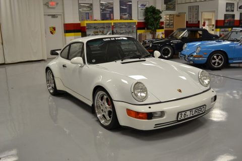 GREAT 1994 Porsche 964 Turbo for sale