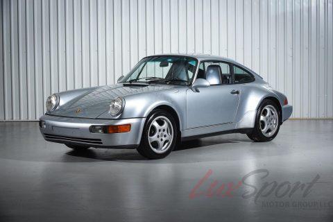 RARE 1994 Porsche 964 for sale