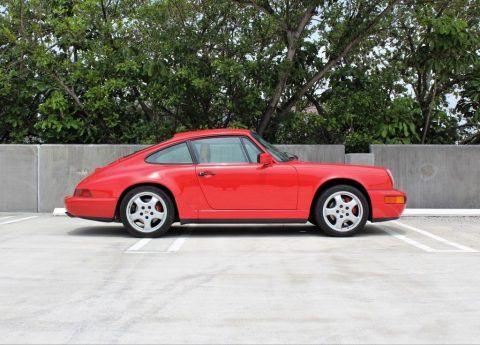 1989 Porsche Carrera GT 964 for sale