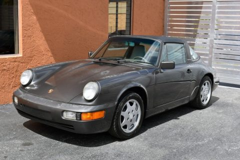 1991 Porsche 911 Carrera 2 Targa 964 for sale