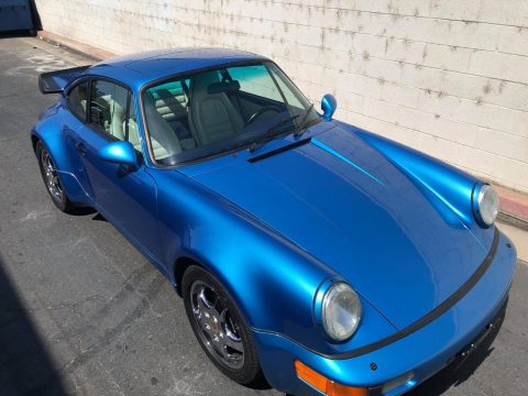 1992 Porsche 964 Turbo for sale