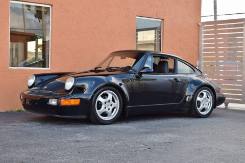 1994 Porsche 911 Carrera 4 964 for sale
