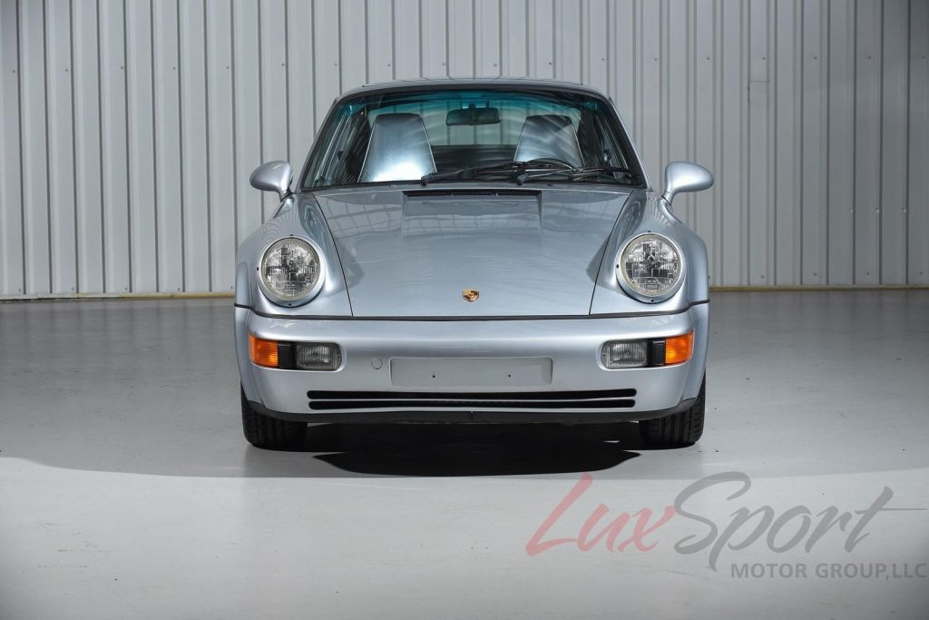 1994 Porsche 964 Carrera 4 Widebody Coupe