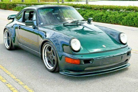 1990 Porsche 911 964 Carrera 4 Turbo for sale
