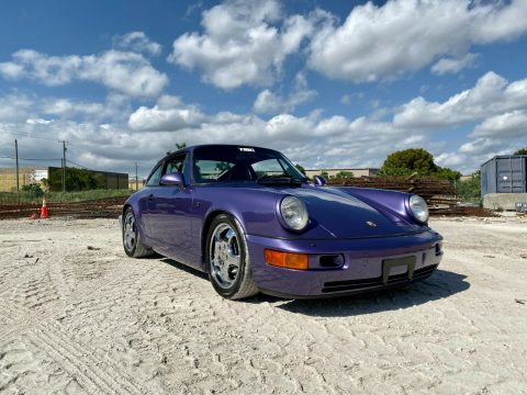 1991 Porsche 911 Carrera 4 964 Coupe for sale